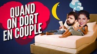 Video Quand on dort en couple MP3, 3GP, MP4, WEBM, AVI, FLV Mei 2017
