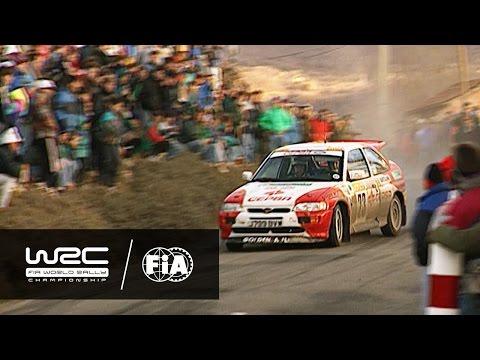 WRC - Rallye Monte-Carlo 2017: Monte History