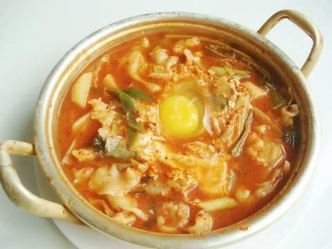 Korean Recipe: How to make a Handmade Noodle Soup – Sujebi / Soojebi – 수제비