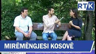 Mirëmëngjesi Kosovë - Drejtpërdrejt Alban Beqiraj & Donikë Ahmeti 21.06.2018