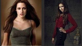 Video Twilight VS The Vampire Diaries MP3, 3GP, MP4, WEBM, AVI, FLV Januari 2018