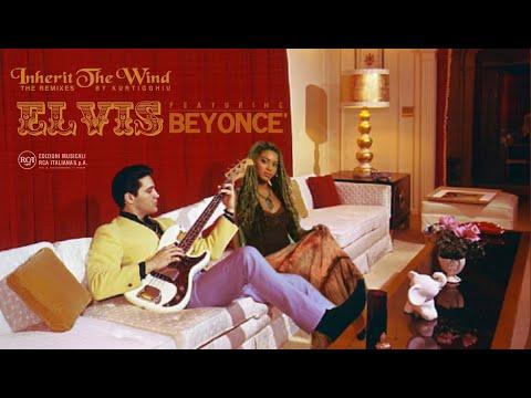 Elvis y Beyonce