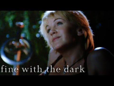 Gabrielle/Xena: Fine With The Dark