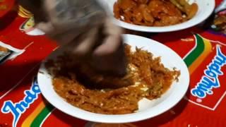 Video NYESEL GA DI COBA..indomie ABANG ADEK.jangan ngaku pecinta kuliner kalo belom coba yang 1 ini MP3, 3GP, MP4, WEBM, AVI, FLV Maret 2018