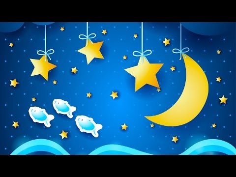 Música para Dormir Bebés Profundamente 🌜 Canción de Cuna o Nana Instrumental para Niños 🌛