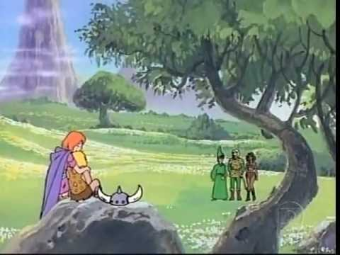 Resultado de imagem para caverna do dragão