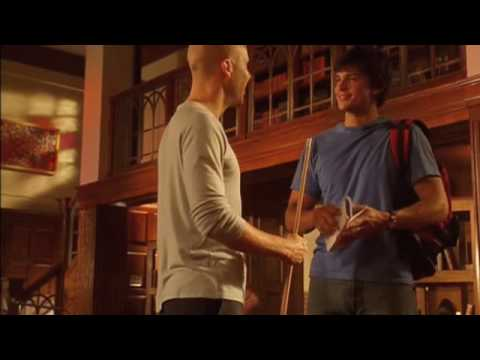 Smallville Season 2 Bloopers (HQ)