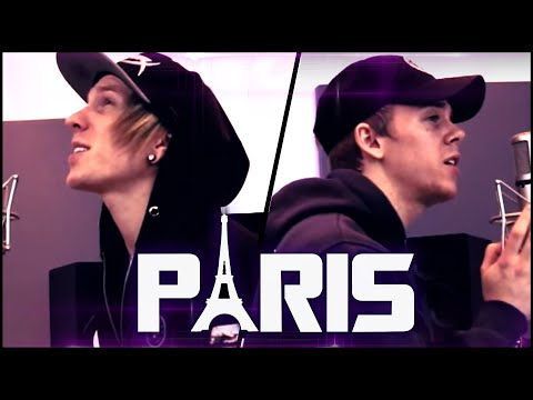 Chainsmokers - Paris (Cover by Next Phase)