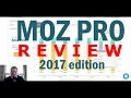 Download Video Moz Pro Review (2017): The 5 SEO aspects that Moz tracks