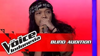 Video Boy - Semut Hitam | Blind Auditions | The Voice Indonesia GTV 2018 MP3, 3GP, MP4, WEBM, AVI, FLV Januari 2019