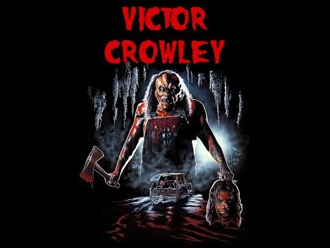 Victor Crowley Blu Ray Review