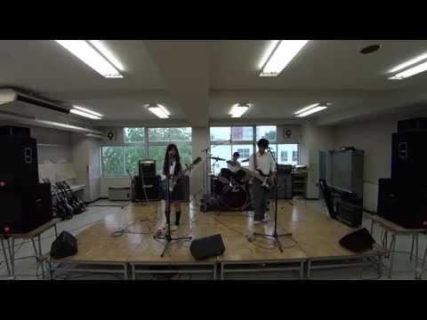 桜のあと(COVER) 関東学院六浦中学校・高等学校軽音楽部