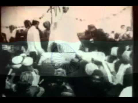 """INQUILAB"": A journey till 1947... I-Day teaser"