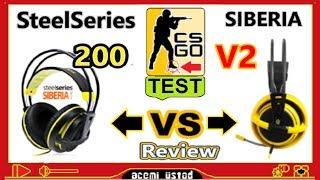 Steel Series. Siberia V2 vs 200 - CsGO ayak sesi ve Onlıne Mikrofon testleri yaptık. AliExprees den alınmıştır [taklit üründür] Bağlantı ve diğer inceleme videoları için  ----Daha Fazla Göstere basın ----Press Show More-----_  _   _   _   _   _   _   _   _   _   _   _   _   _   _   _   _   _   _8 model kulaklık , ön inceleme Video (Sades , Each, Trust]Headset review 8 Models : https://www.youtube.com/watch?v=tMADlzjXio4&t=12sYedek Link 2 : Kopyalayın ,Web'de arayın: youtube.com/watch?v=tMADlzjXio4&t=12sAyak sesi Stereo / 3D test Videosu: https://www.youtube.com/watch?v=LviyaGwn4u4&t=72sDTS HEADPHONE:X SOUND CHECK Kulaklık 7.1 test (farklı yönlerden gelen sesler- üst, sol üst- sağ- arka , sol arka vb)http://tubestream.tv/view/GkEpn_r-d0ISurround Sound Test 5.1: https://www.youtube.com/watch?v=_ttYSpt8oiw-----------------------------------------------------------------AliExpreesSteelSeries V2 Ürün Link: https://www.aliexpress.com/snapshot/0.html?orderId=82038115678266&productId=32429659671-----------------------------------------------------------------Önemli Video Listeleri / Important Video ListsBilgisayar sağlığı /Fix Pc /Game Performance /Isı düşür...Kısa tanıtım Videosu / Short introduction videosu : https://www.youtube.com/watch?v=Xm5xl_Ci1xE&t=12s1- Sistem performansı +ISI düşürme Videoları [Pc reduce temperature] : https://www.youtube.com/playlist?list=PLPESIb1ITHdtp4oAxfEjwjPOKd5TaJSdK2- Windows 10 -8 -7 Sistem yükleme ve ayar Videolari [Download and İnstall] : https://www.youtube.com/playlist?list=PLPESIb1ITHdv05OY4s3NPfKtt_vWCaqWi3- Oyunlar, Games +FPS ,Güç artırma + Temp ,Isı düşürme Videoları: https://www.youtube.com/playlist?list=PLPESIb1ITHdvkGTL84t-jH2VGEwLD605h4- İnceleme [Review] Videoları [Mouse ,Kulaklık ,Soğutucu Fan..!]https://www.youtube.com/playlist?list=PLPESIb1ITHds6Av6BbQ6Ujk2nKg2Hn_pM_____________________________________________Facebook: https://www.facebook.com/c.ugurdo.istAcer V Nitro özel: https://www.facebook.com/c.ugurdo.acer/Google + 