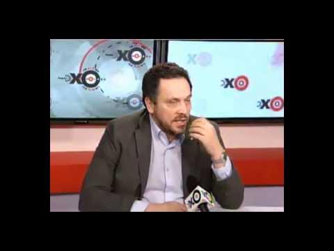 Особое мнение Максима Шевченко 28.11.2013 (видео)