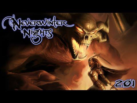 Neverwinter Nights [Let's Play] [Böse] Part 201 – Farbrätsel Teil 3 | HD
