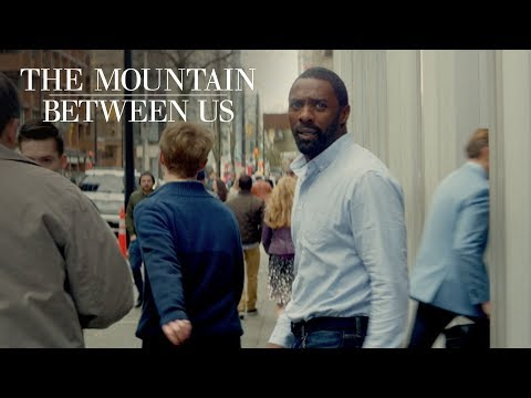 The Mountain Between Us (TV Spot 'Two Strangers')