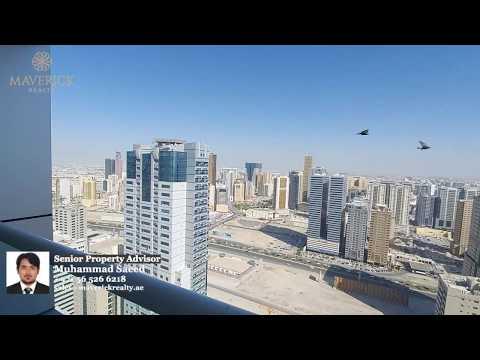 View Virtually | Big and Bright 2-Bedroom Apartment | Al Taawun | Sharjah