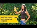 Essential Diet Rules To Overcome Autoimmune Diseases