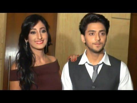 Ek Rishta Sajhedari Ka | Kinshuk Vaidya & Shivya P