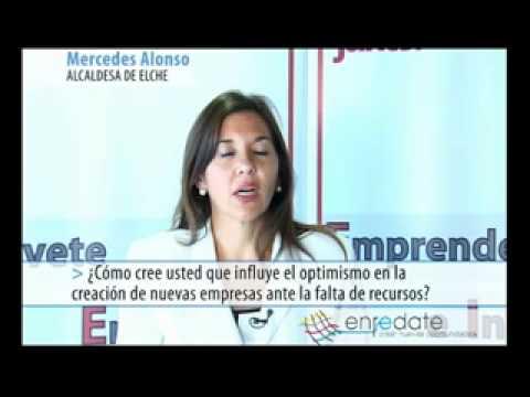 Dña. MERCEDES ALONSO - Alcaldesa-Presidenta del Excmo. Ayuntamiento de Elche.