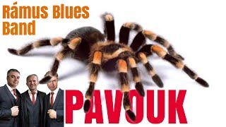 Video Pavouk (The Spider)