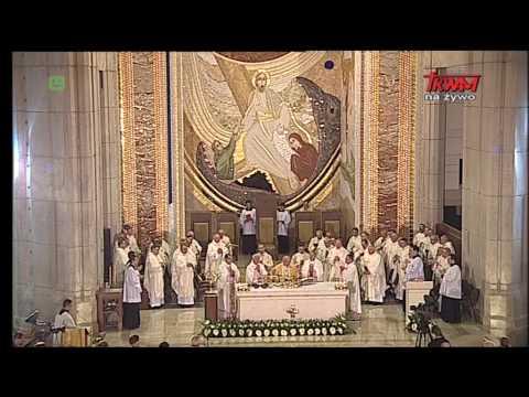 Uroczystość św. Jana Pawła II - 22 października 2014 r.