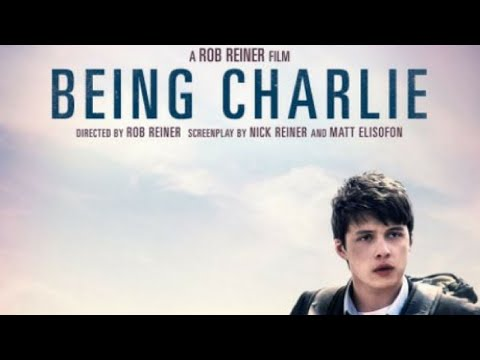 Being Charlie movie review