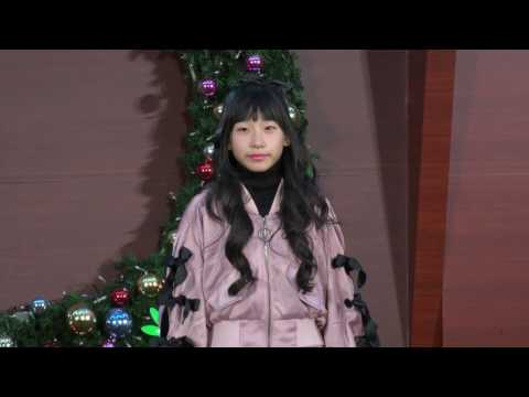 下北姫菜[小6] 「Dear Diary」(Cover) 2016-11-23