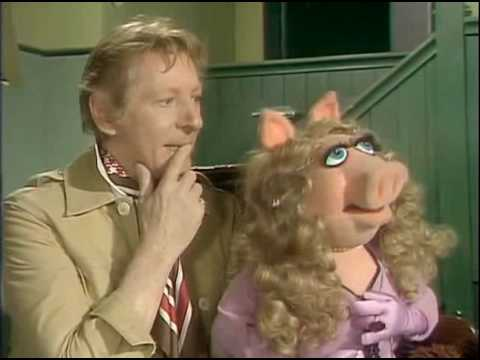 The Muppet Show - Danny Kaye