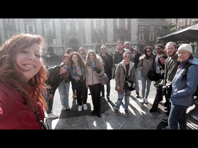 Corso Base di fotografia a Catania - Febbraio 2017