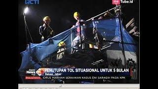 Video Mencari Alternatif Jalan Selama Penutupan Lajur Tol Jakarta-Cikampek - SIP 18/07 MP3, 3GP, MP4, WEBM, AVI, FLV Juli 2018