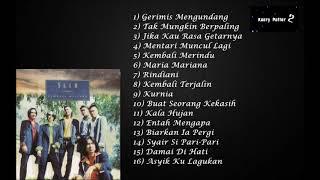 Koleksi Album - Zamani & Slam (Lagu-lagu Terbaik)