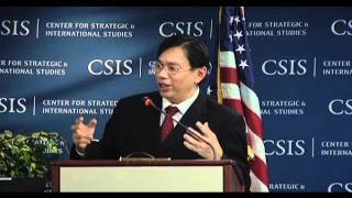 Building Security Partnerships in Asia (Chee Wee Kiong)