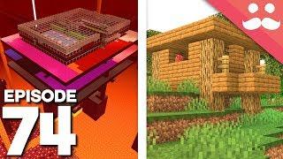 Hermitcraft 6: Episode 74 - the FARMING Episode!