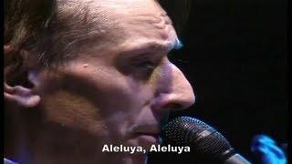 image of Aleluya . Hallelujah Subtitulado - John Cale