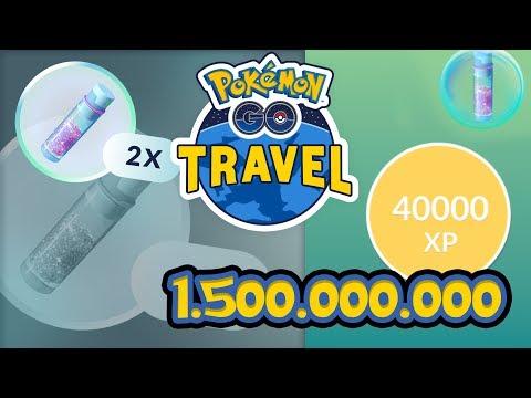 Silber erreicht, Sternenstaub-Event aktiv & Update 0.83.3 | Pokémon GO Deutsch #486