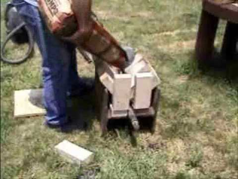 Build a Simple Forge