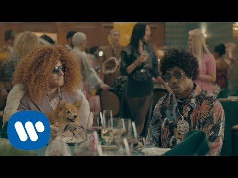Ed Sheeran amp Travis Scott - Antisocial Official Video
