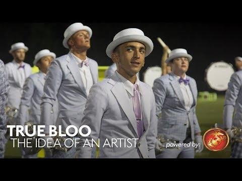 True Bloo: Episode 8 - The Idea of an Artist (видео)