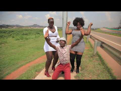 Sean Dampte - Mr Lover Man Performed By UGANDAN COMEDY GROUP COX