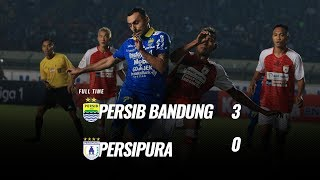 Download Video [Pekan 1] Cuplikan Pertandingan Persib Bandung vs Persipura, 18 Mei 2019 MP3 3GP MP4