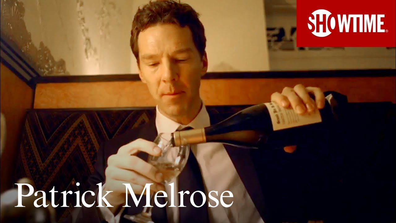 Watch Benedict Cumberbatch Charmingly Struggle with Sobriety & the Voices in His Head in Showtime's 'Patrick Melrose' Dark Comedy