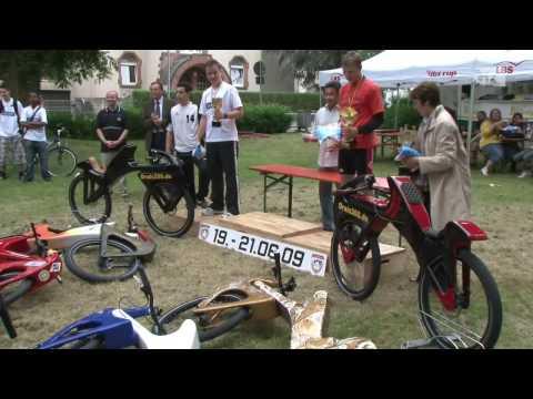 ExtraHertz 310 - Draisinenrennen 2009 - Badische Meile - Stadtteilrennen