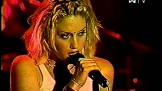Nonton No Doubt   First Live In Korea Seoul Oct  25th 2000 Triport Hall Upgrade Full Show 95 Min Film Subtitle Indonesia Streaming Movie Download
