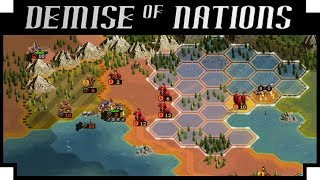 Video Demise of Nations - (Turn Based Strategy War Game) MP3, 3GP, MP4, WEBM, AVI, FLV Januari 2018
