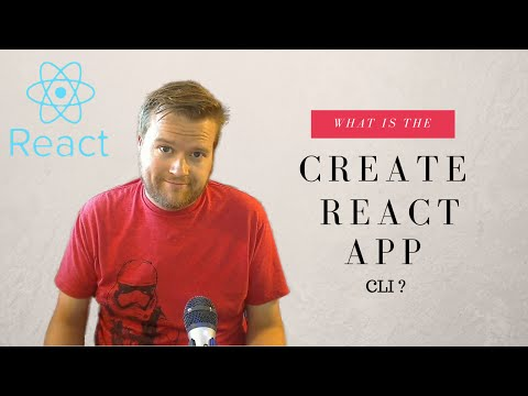 Introducing The Create React App