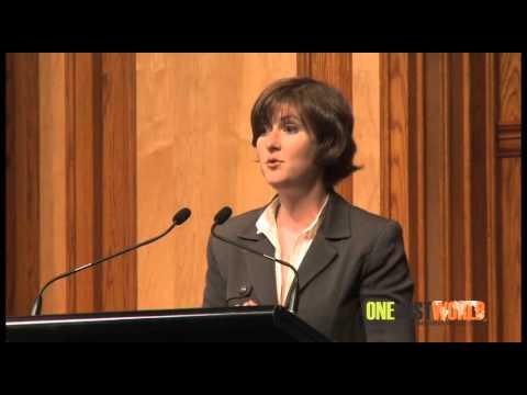 April Allderdice on energy poverty