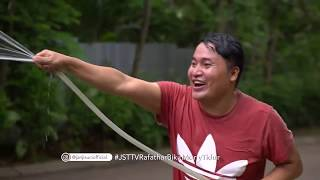 Download Video JANJI SUCI - Om Merry Ditumpukin Pasir Sama Raftahar (3/11/18) Part 2 MP3 3GP MP4