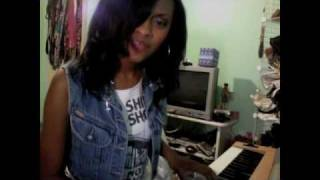 "Amerie ""Not The Only One"" (cover)"